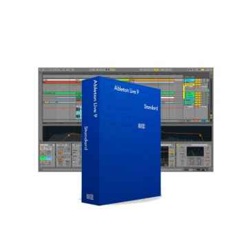 ABLETON LIVE 9 Standard Edition EDU 85800