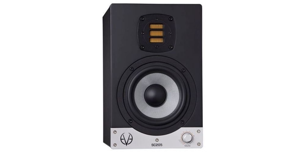eve audio sc 205