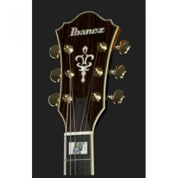 Ibanez AS153 AYS Guitarra Eléctrica Semicaja