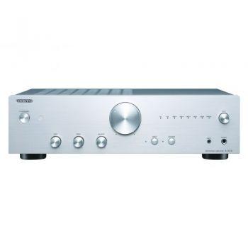 ONKYO A-9010 S Amplificador, SILVER