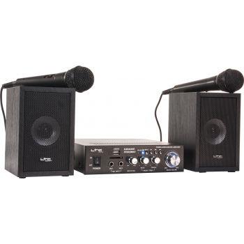 LTC STAR2 MK II Conjunto Karaoke 2 x 50w