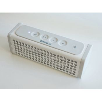 YAMAHA NXP100 Blanco  Bluetooth  Altavoz Base