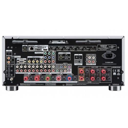 ONKYO TX-RZ800 S Receptor Dolby Atmos, Silver