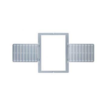 Bose 891 Roug-in Kit Unidad Placa Refuerzo
