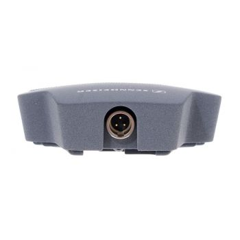 Sennheiser MEB 114 W B Microfono Superficie Blanco