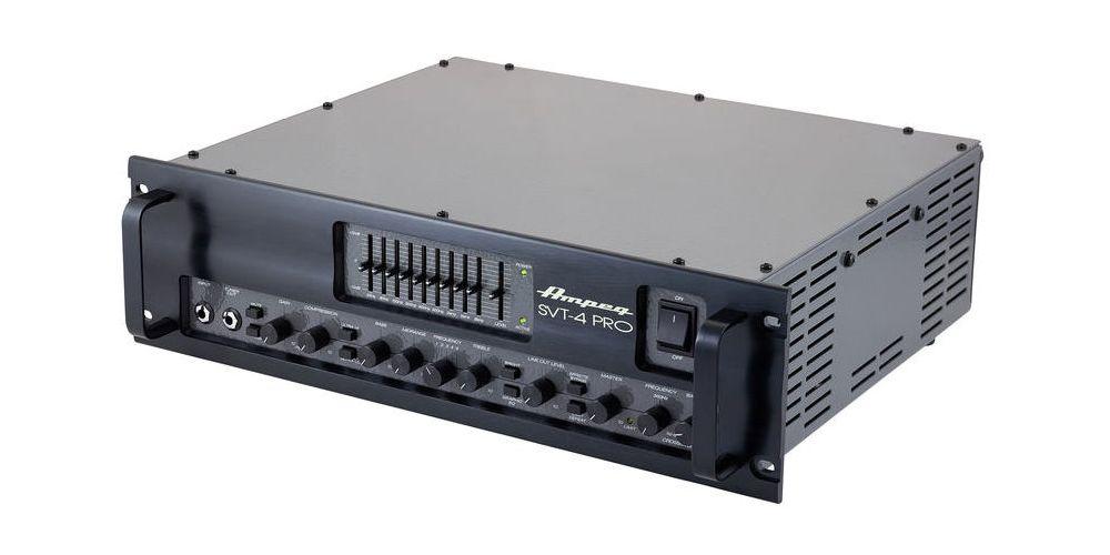 AMPEG SVT-4 PRO Tube-Stereo 1200W