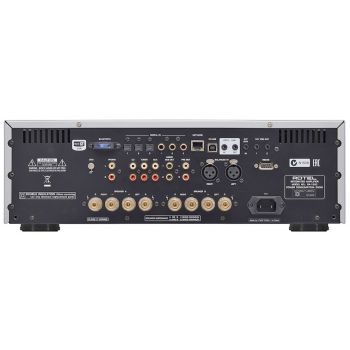 ROTEL RA-1592 Black Amplificador