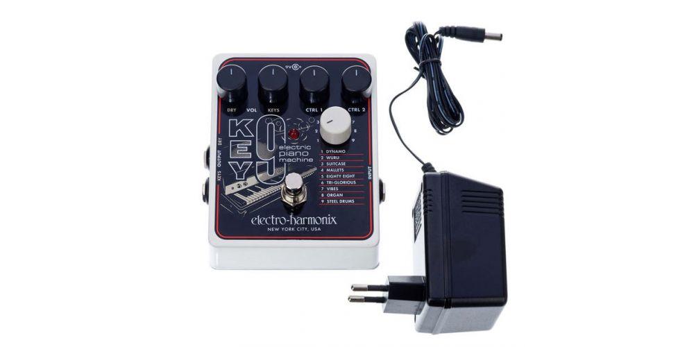 electro harmonix key 9 2