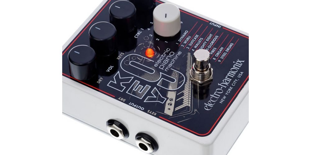 electro harmonix key 9 6