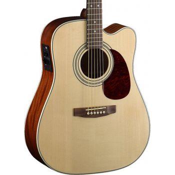 Cort MR500E OP Guitarra acustica