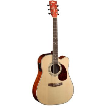 Cort MR500E OP Guitarra acustica