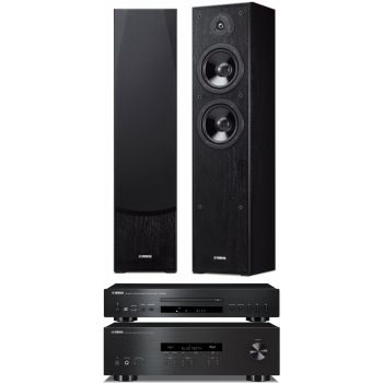 YAMAHA RS202D+CDS300+NSF51