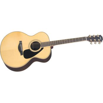 Yamaha LJ16 Natural Guitarra Acústica
