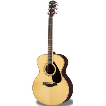 Yamaha LJ16 Guitarra Acústica
