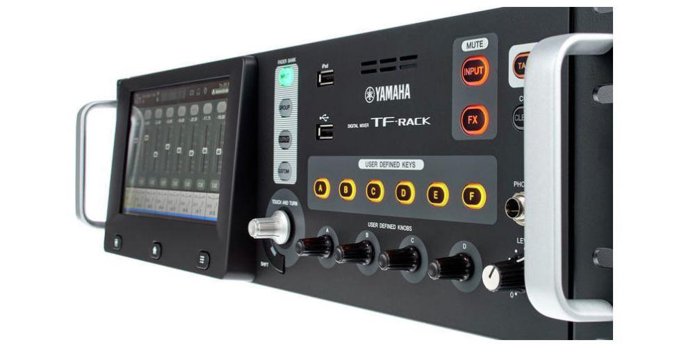 comprar Yamaha TF RACK