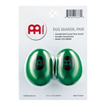 Meinl ES2-GREEN Shaker