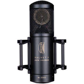 Brauner VALVET X Microfono de estudio