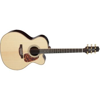 Takamine P7JC Guitarra Electroacustica Jumbo