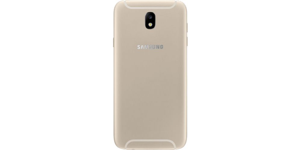 Comprar samsung galaxy j7 2017 back gold