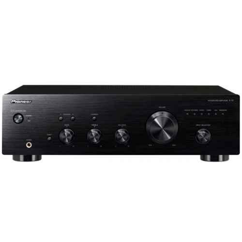 pioneer a10k black amplificador estereo a 10k