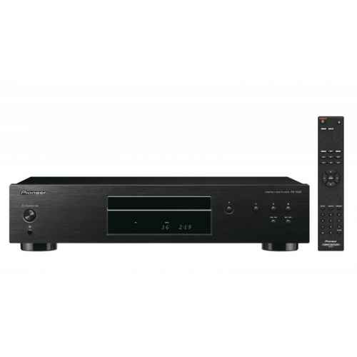pioneer pd 10ae bk compact disc
