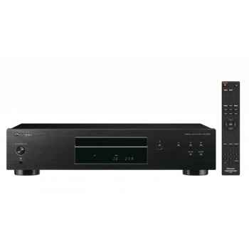Pioneer A-10K+PD10AE-BK+Jamo S-622WH