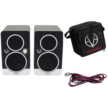 Eve Audio SC203 Pack con bolsa y cables