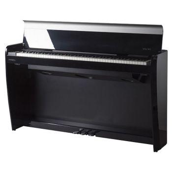 Dexibell VIVO H7BKP Piano digital 88 teclas contrapesadas Negro brillante