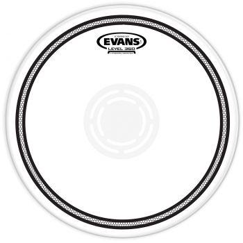 Evans 14 EC1 Reverse Dot Parche de Caja B14EC1RD