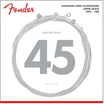 Fender Cuerdas Stainless 9050