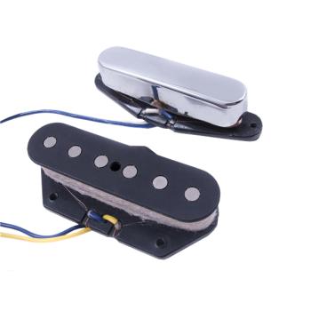 Fender Deluxe Drive Telecaster Pastillas (2)