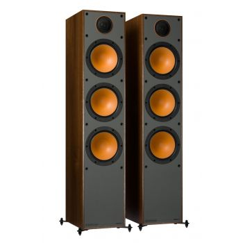Monitor Audio Monitor 300 walnut Pareja Altavoces