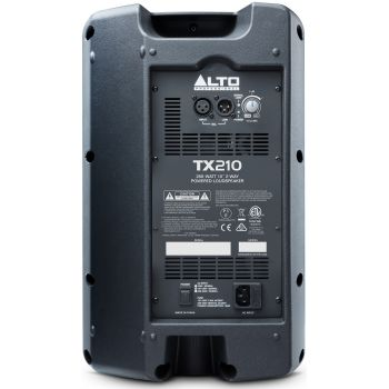 Alto Profesional TX 210 Altavoz Activo 10