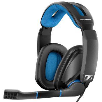 Sennheiser GSP 300 Auriculares Estereo para Gamers Color Azul