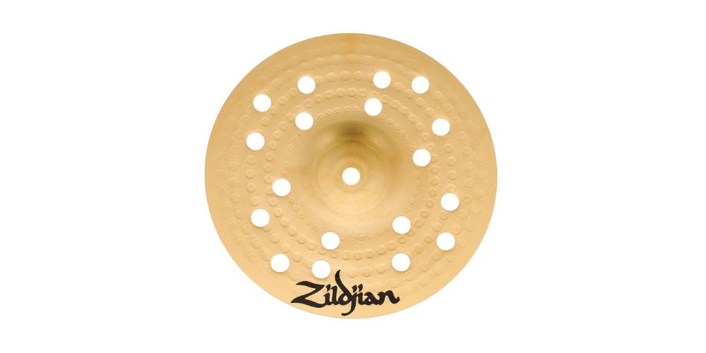 stack fx zildjian efectos