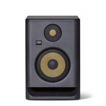 KRK RP5G4 Monitor Estudio Amplificado. Negro