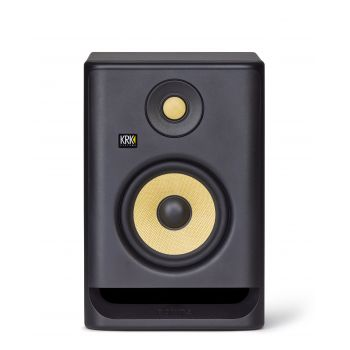 KRK RP5G4 Black Monitor Amplificado
