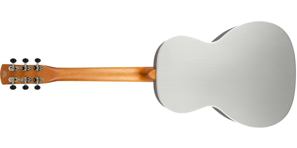 gretsch g9221 bobtail steel roundneck trasera