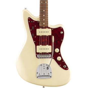 Fender Vintera 60s Jazzmaster PF Olympic White