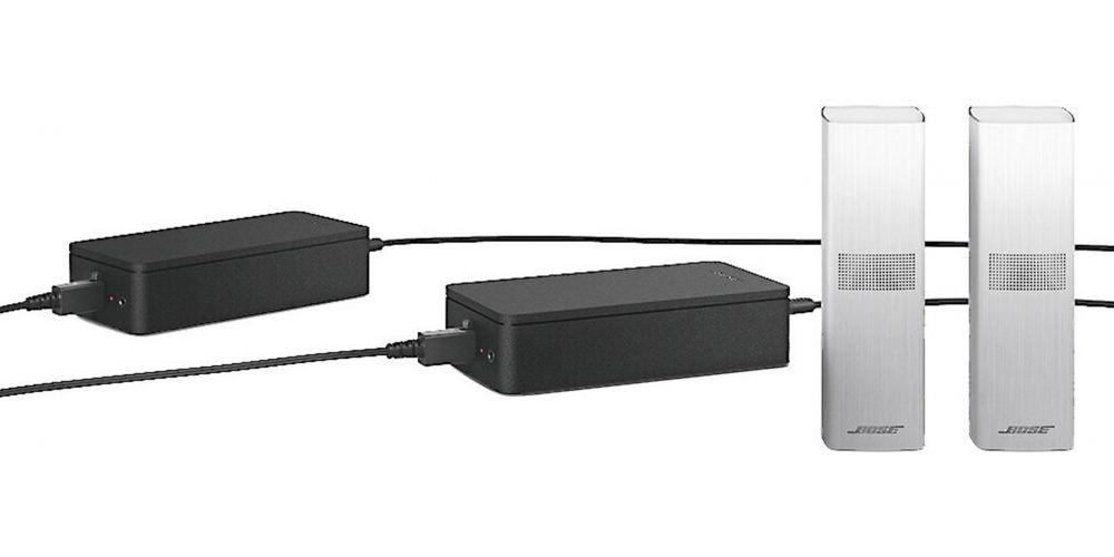 Surround Speakers 700 Black altavoces surround inamabricos soundbar300,soundbar500,soundbar700 white alimentadores