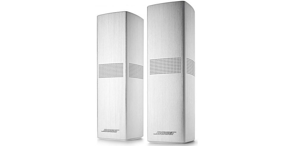 Surround Speakers 700 white altavoces surround inamabricos soundbar300,soundbar500,soundbar700 white