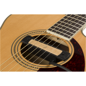 Fender Cypress Acoustic Soundhole Pickup Natural