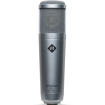 Presonus PX-1 Microfono Condensador Cardioide