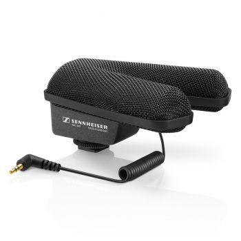 Sennheiser MKE 440 Micrófono estéreo para camara