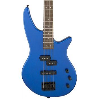 Jackson JS Spectra Bass JS2 LRL Metallic Blue