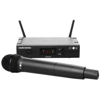 AUDIO TECHNICA ATW-13HH2 Microfono Inalambrico de Mano