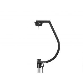 Eurolite Soporte con Motor para Bolas de Espejo hasta 30cm Negro