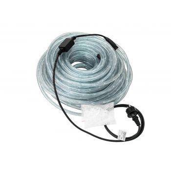 Eurolite Rubberlight Led RL1-230V White 3000K 44m Tira Led