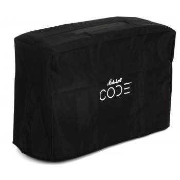 Marshall COVR-00132 Funda Protectora Amplificador CODE 100 BLACK