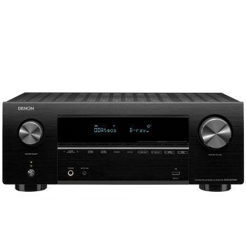 DENON AVR-X2700-H Receptor Audio/ Video Home Cinema